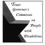 Governor's Committee on People with Disabilities Public Relations Materials