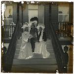 Sam Houston Center photo collections