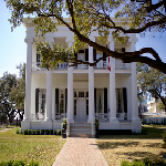 Governor's Mansion records