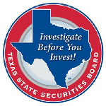 Texas. State Securities Board