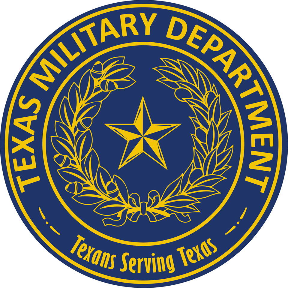 Texas Military Department icon