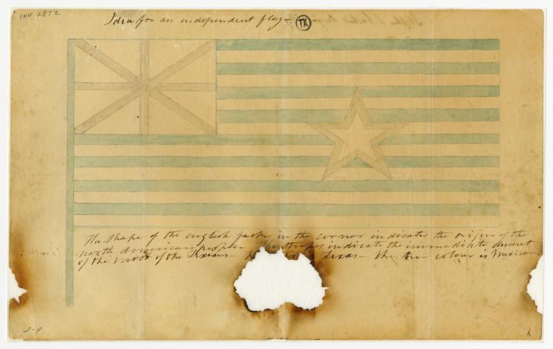 Austin National Flag