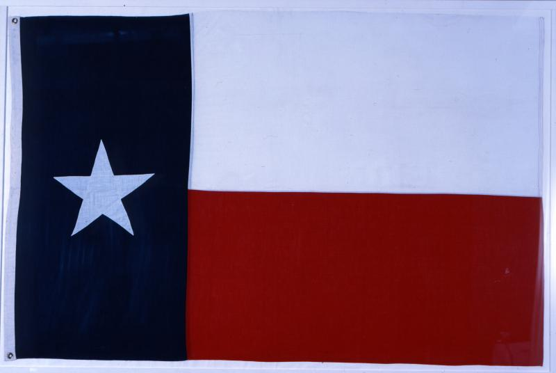 Lone Star Flag (Modern)