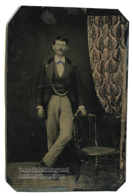 Julius (Jules) Laffite, 1858