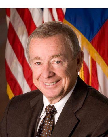 Representative Warren Chisum