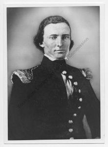 Samuel Hamilton Walker, 1817-1847