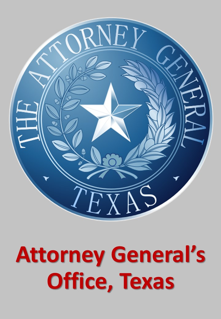 Texas Attorney General's Office
