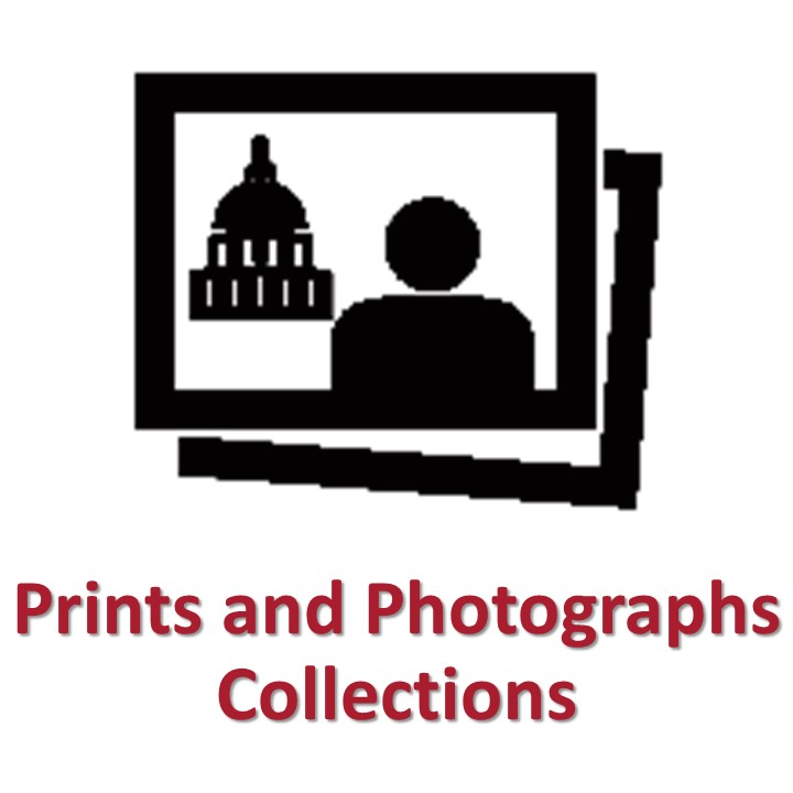 Prints and Photographs Collections