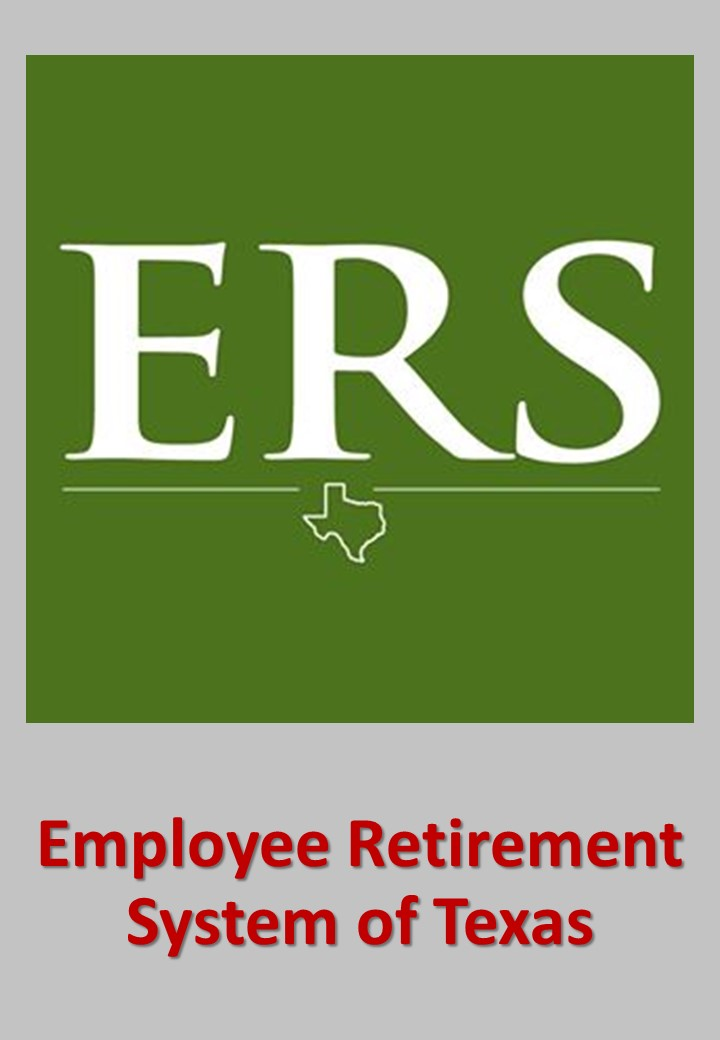 Employee Retirement System of Texas