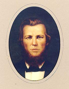 Governor Pendleton Murrah