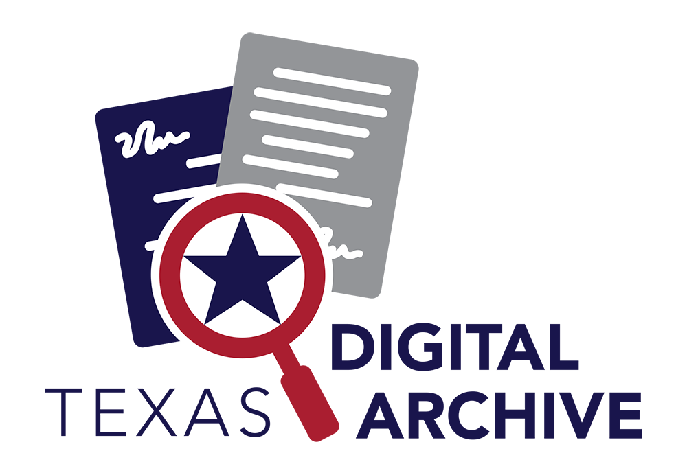 Texas Digital Archive
