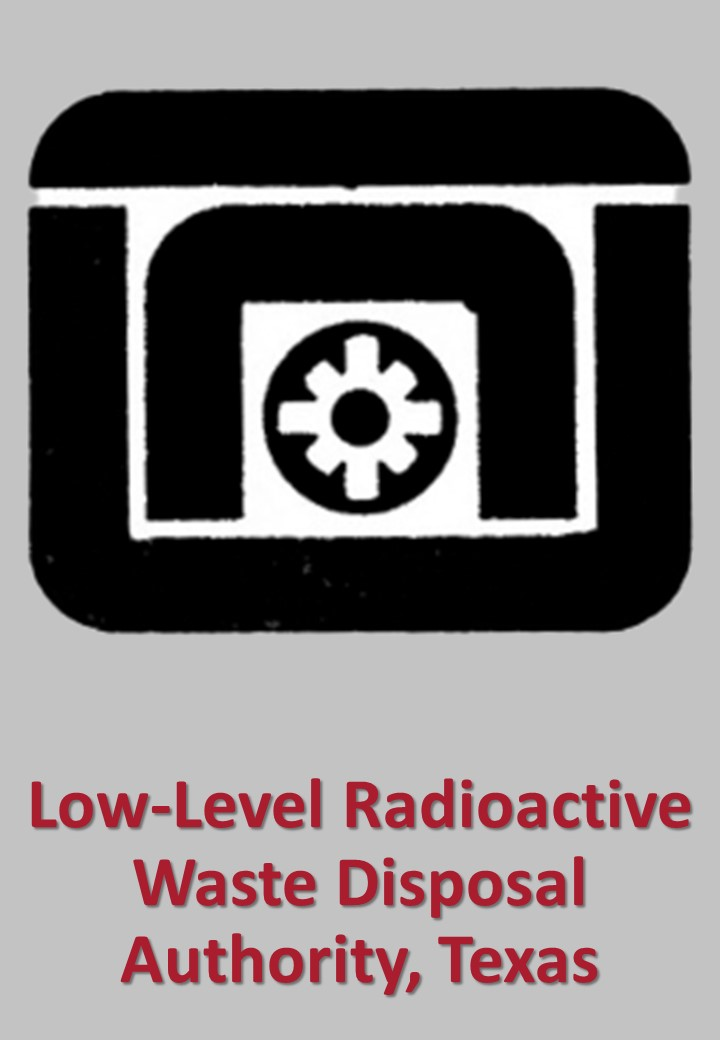 Texas Low_level Radioactive Waste Disposal Authority