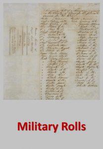 Military Rolls Custom Search