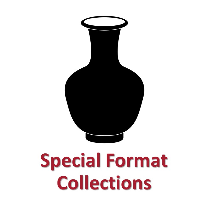 Special Format Collections