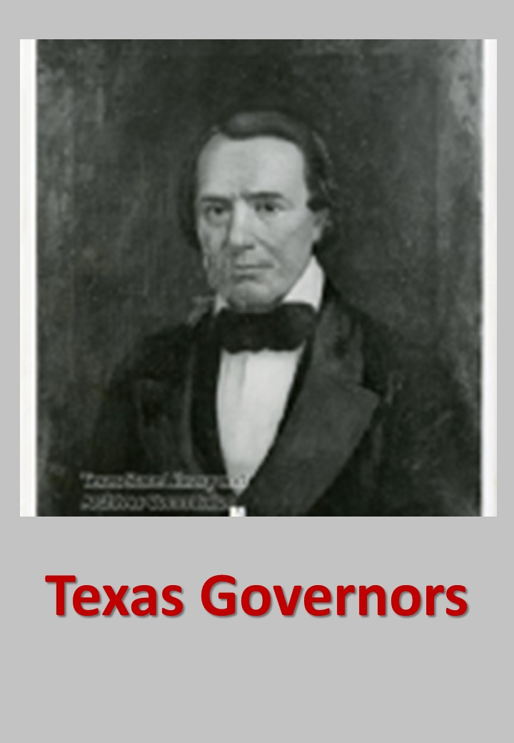 Texas Governors