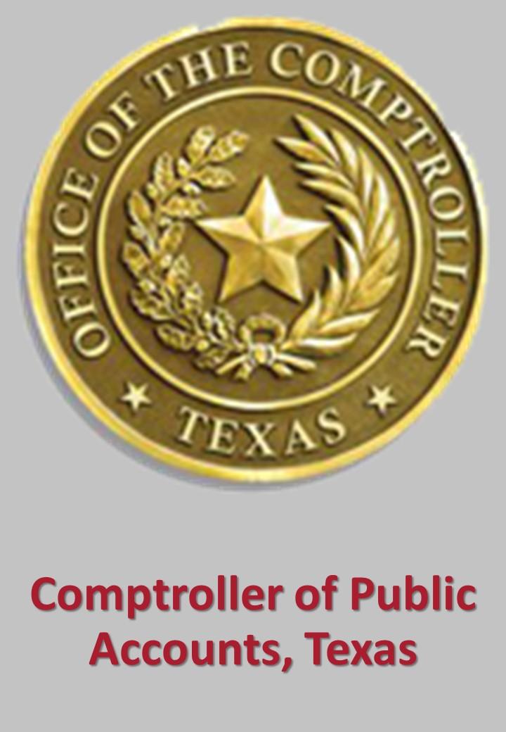 Texas Comptroller of Public Accounts